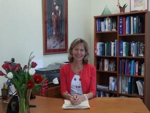 Dr. Lynn Mikel